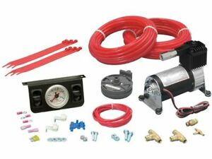 For Ford Edge Suspension Air Compressor Kit Firestone 68975tk