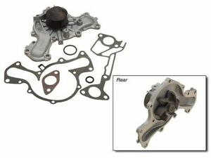 For 1987 1995 Plymouth Voyager Water Pump 51418ym 1988 1989 1990 1991 1992 1993