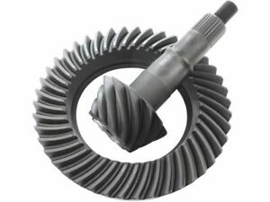 For 2001 2002 Ford Explorer Sport Trac Differential Ring And Pinion Rear 26141rg