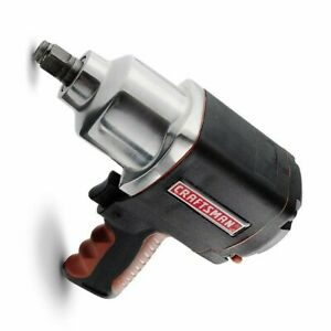 Craftsman 1 Impact Wrench 9 16882 2in Brand New Original Automotive Tools
