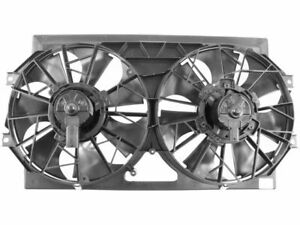 For 1996 2000 Plymouth Breeze Radiator Fan Assembly 59438fb 1997 1998 1999