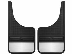 For 2001 2005 2007 2010 Ford Explorer Sport Trac Mud Flaps Front Husky 63723fn
