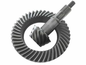 For 2001 2002 Ford Explorer Sport Trac Differential Ring And Pinion Rear 35824mt
