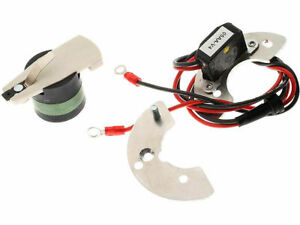 For 1968 1972 Dodge D300 Pickup Ignition Conversion Kit Smp 62141xc 1969 1970