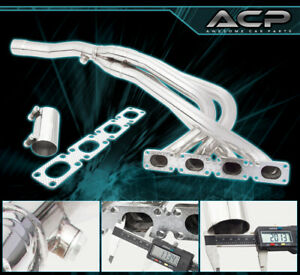 Stainless Manifold Exhaust Header gasket For 318i 318is 318ti Z3 1 8 1 9 Engine