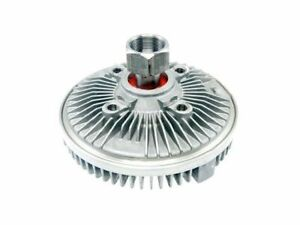 For 2001 2005 2007 2008 2010 Gmc Sierra 2500 Hd Fan Clutch 69771wz 2002 2003