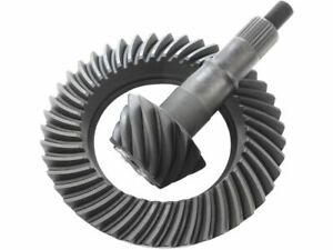 For 2001 2002 Ford Explorer Sport Differential Ring And Pinion Rear 25693jf