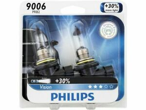 For 1987 1996 Chevrolet Corsica Headlight Bulb Low Beam Philips 76527kb 1988