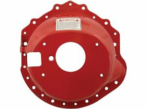 For 1967 1992 Chevrolet Camaro Clutch Bell Housing Lakewood 29345wf 1968 1969