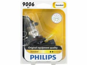 For 1987 1996 Chevrolet Corsica Headlight Bulb Low Beam Philips 21846mk 1988