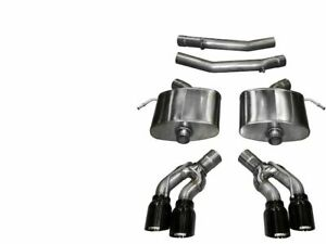 For 2016 2019 Cadillac Cts Exhaust System Corsa 41951hd 2017 2018 6 2l V8 V