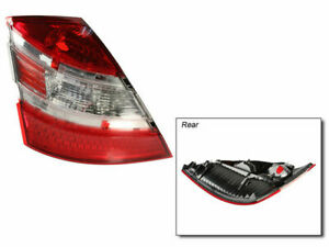 For 2008 2009 Mercedes S450 Tail Light Lens Left 34371dq Tail Light Assembly