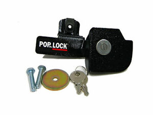 For 2001 2003 2005 2006 Chevrolet Silverado 1500 Hd Tailgate Lock 46614rv 2002