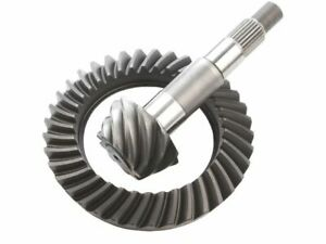 For 2001 2003 Ford Explorer Sport Differential Ring And Pinion Rear 63242zs 2002