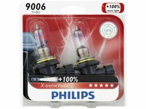 For 1987 1996 Chevrolet Corsica Headlight Bulb Low Beam Philips 87398vp 1988