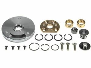 For 1996 2002 Chevrolet Express 3500 Turbocharger Service Kit Mahle 65795fz 1997