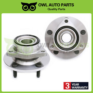 Front Wheel Bearing Hub For 1994 1995 1996 1997 1998 1999 Dodge Ram 1500 515006