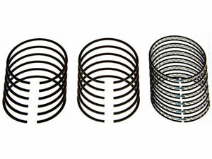 For 1975 1976 Ford P400 Piston Ring Set Sealed Power 25997xr 4 9l 6 Cyl