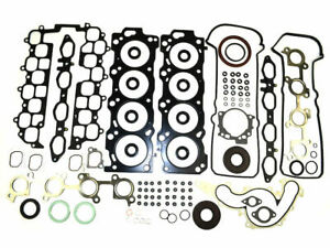 For 1998 2004 Toyota Land Cruiser Engine Gasket Set 13821cf 1999 2000 2001 2002
