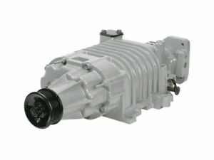 For 1991 1993 Buick Park Avenue Supercharger Cardone 45353tn 1992 Supercharged