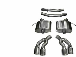 For 2016 2019 Cadillac Cts Exhaust System Corsa 81683mv 2017 2018 6 2l V8 V