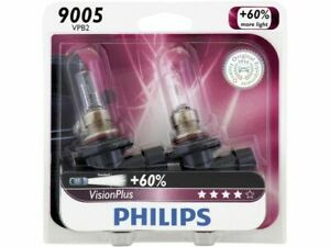 For 1987 1996 Chevrolet Corsica Headlight Bulb High Beam Philips 81191wc 1988