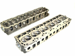 For 1998 2001 Jeep Cherokee Cylinder Head 75157kf 1999 2000 4 0l 6 Cyl