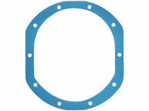 For 1984 1988 Ford Thunderbird Differential Cover Gasket Rear Felpro 36141mf
