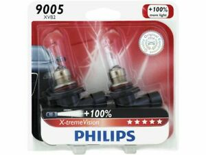 For 1987 1996 Chevrolet Corsica Headlight Bulb High Beam Philips 38662sk 1988