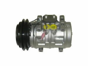 For 1988 1992 Audi 80 Quattro A C Compressor 65626fn 1989 1990 1991 2 3l 5 Cyl