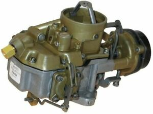For 1965 1969 Ford Falcon Carburetor 81692dg 1966 1967 1968