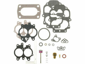 For 1959 1961 Chrysler Windsor Carburetor Repair Kit Smp 36251ww 1960