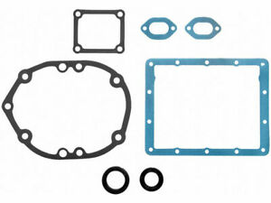 For 1984 1986 Ford Bronco Ii Manual Transmission Gasket Set Felpro 32434hr