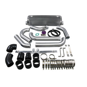 Cxracing Bolt on Intercooler Piping Kit Bov For 05 07 Mazdaspeed6 2 3l Turbo