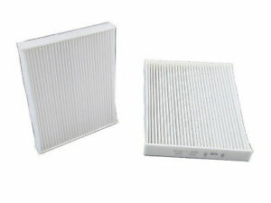 For 2008 2017 Toyota Corolla Cabin Air Filter Opparts 63622vg 2009 2010 2011