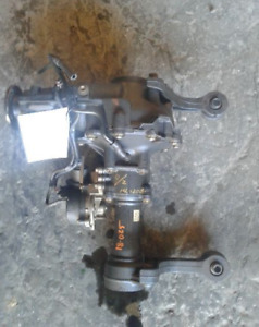 2001 2004 Toyota Tacoma Tundra 4runner 4 10 Front Carrier Differential Assembly