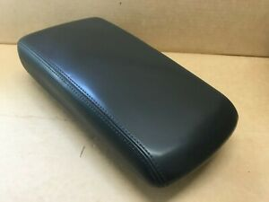 08 10 Dodge Charger Chrysler 300 Center Console Armrest Lid Cover Black O12