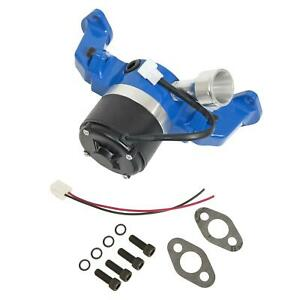 Summit Racing Equipment Electric Water Pump Sum 316006