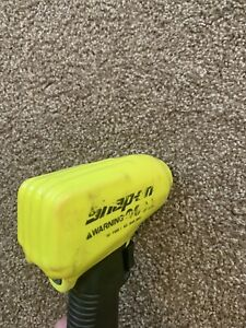 Snap on Mg325hv 3 8 Air Impact Wrench Pneumatic