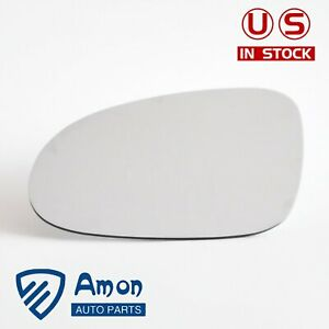 Driver Side Rear View Mirror Glass Adhesive For Vw Jetta Passat Eos Gti R32