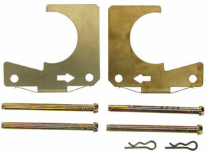 For 1973 1975 Austin Marina Brake Hardware Kit Front Centric 54949hd 1974