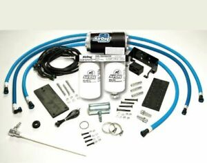 Airdog A4spbc085 6 6 6 6l Duramax Diesel 100 Gph Lift Pump Kit Filter 2001 2010