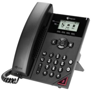 Polycom Plantronics Vvx 150 Voip Business Phone 2200 4881 025