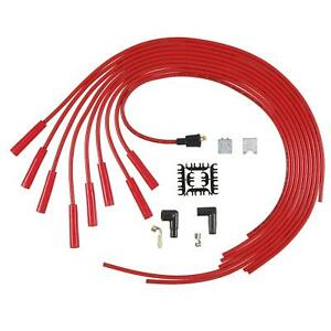 Accel Superstock Spiral Core 5000 Series Spark Plug Wire Set 5040r