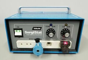 Valleylab Surgistat Electrosurgical Unit Refurbished
