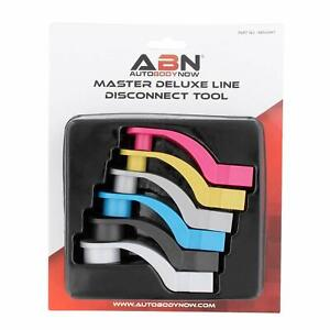 Abn Master Ac Disconnect Fuel Line Disconnect Tool Set Fuel Line Tool