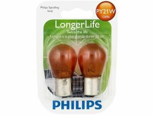 For 2006 2009 Land Rover Range Rover Turn Signal Light Bulb Rear Philips 14245ng