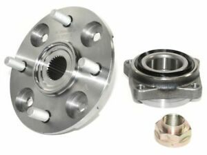 For 1997 Acura Cl Wheel Hub Repair Kit Front 78947xq 2 2l 4 Cyl