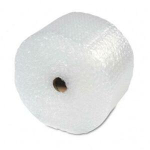 Recycled Bubble Wrap In Dispenser Box 5 16 Thick 12 X 100ft