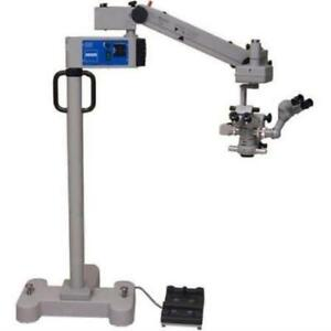 Zeiss Opmi S5 Ophthalmic Surgical Microscope Refurbished